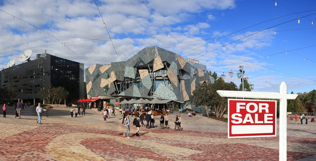 Will Apple Fed Square become a reality? Let's hope not