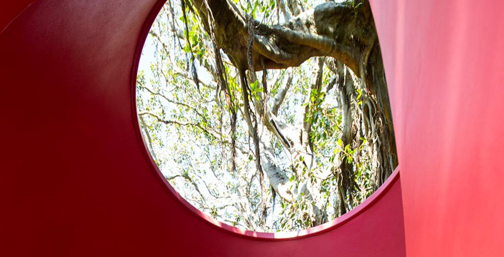 Jubilee Playground. Image: Brett Boardman.