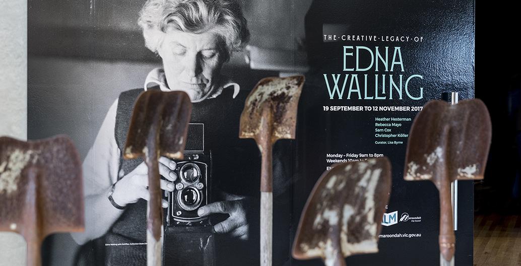 Edna Walling
