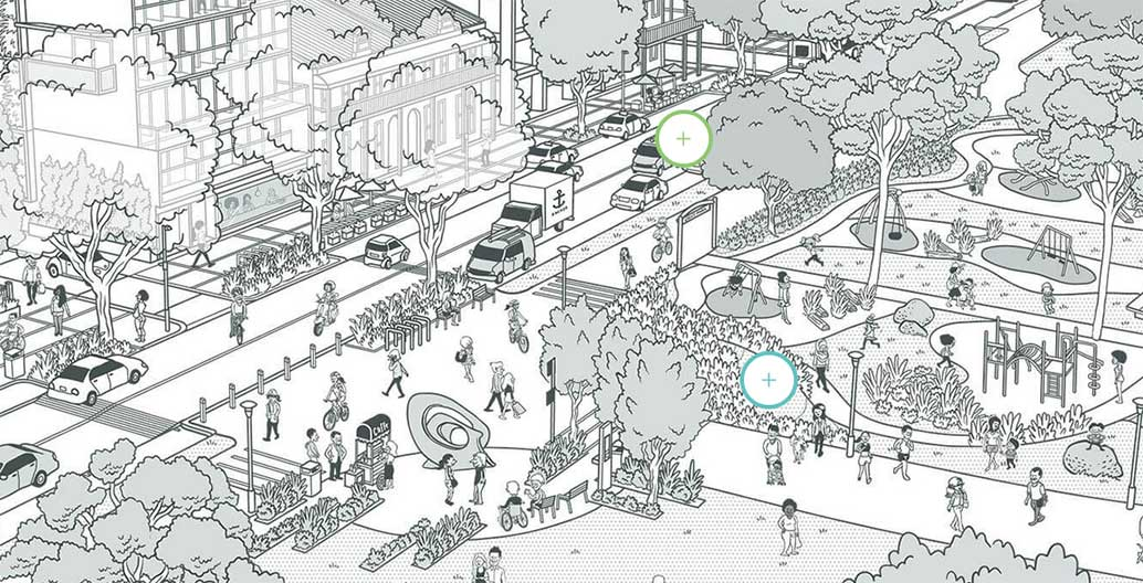 The Adelaide Design Manual celebrates and promotes good urban design.