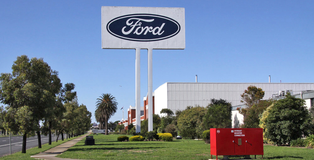 Ford Australia's decision to cease manufacturing cost Victoria 580 jobs across its plants in Broadmeadows and Geelong. Image: Marcus Wong