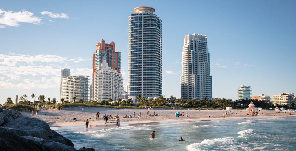 In Miami at least, the tide turning on financially risky flood-prone developments.