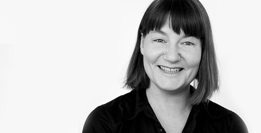 Kirsten Bauer of ASPECT Studios