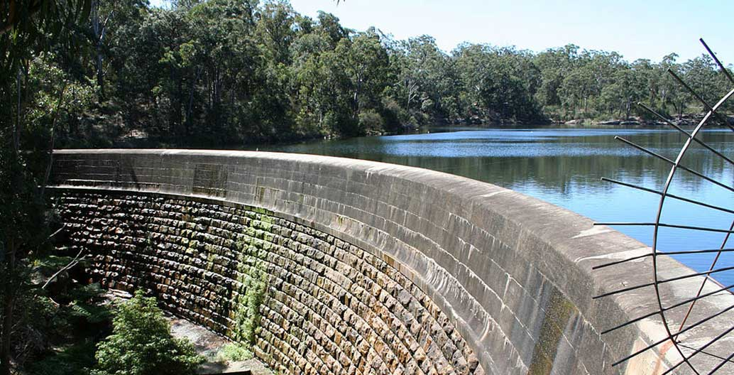 Lake Parramatta is a place for public water-based recreation. Image supplied by Cool Parramatta