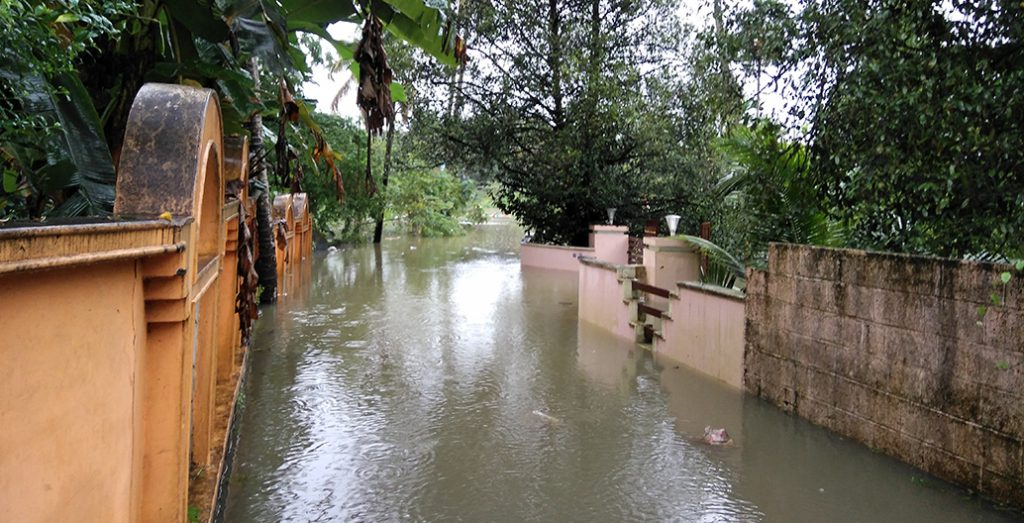 Environmental experts had warned government of likely floods in kerala, due to poor planning. The warnings were ignored