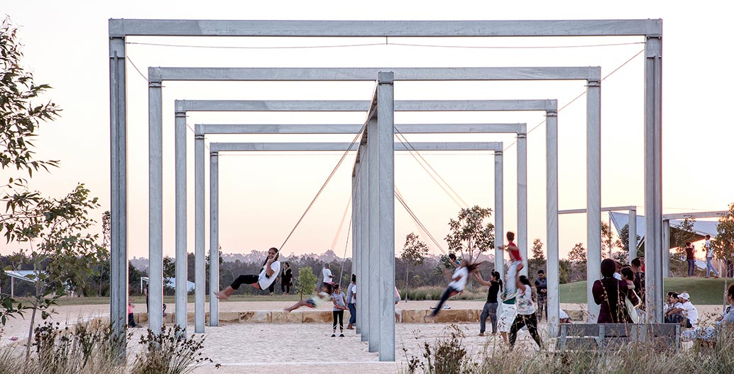 Bungarribee at Doonside. Image: Simon Wood.