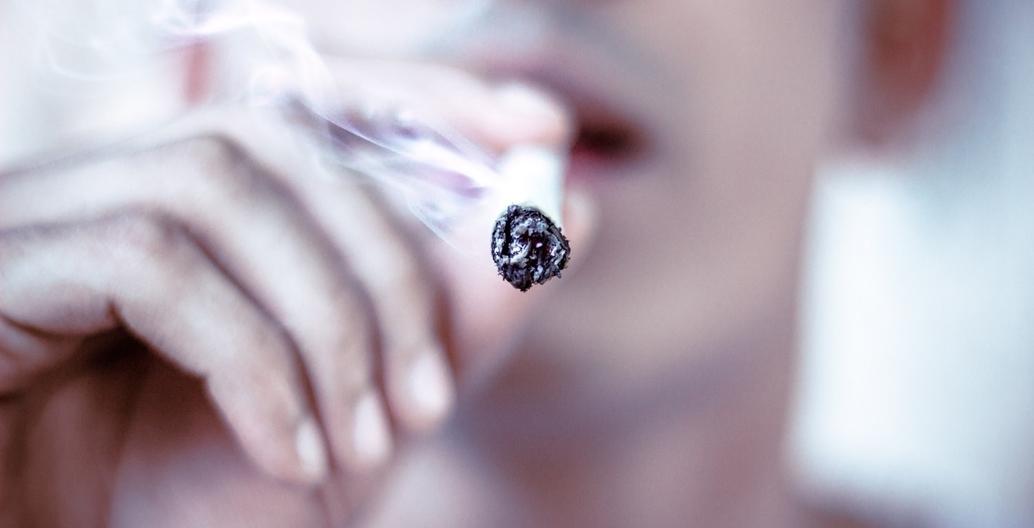 smoking pollution world health organisation