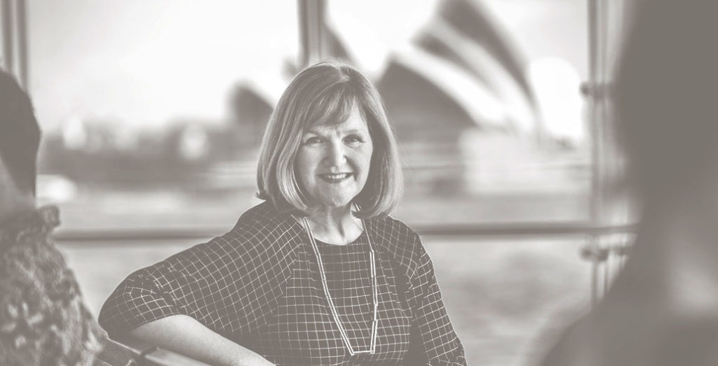 Linda Corkery is a Director of Corkery Consulting and Professor in the Landscape Architecture Program, Faculty of Built Environment, UNSW.