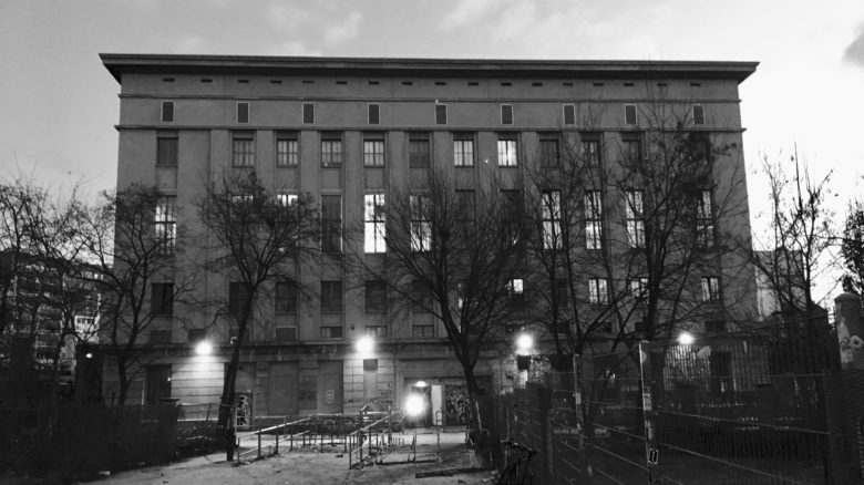 Berghain, perhaps Berlin's most famous club, housed in a former power station. Image: Michael Mayer